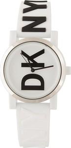 Zegarek DKNY – Soho NY2725 White/Black/Silver