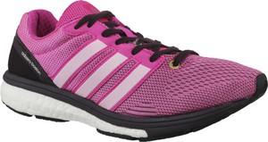 c7611103 Buty sportowe Adidas sznurowane z płaską podeszwą w sportowym stylu