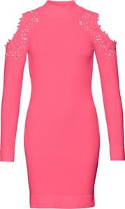 Sukienka bonprix BODYFLIRT boutique w stylu casual z długim rękawem