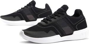 Buty sportowe Tommy Hilfiger w sportowym stylu sznurowane