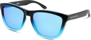 HAWKERS Fusion Clear Blue One F18TR02 Okulary przeciwsłoneczne męskie