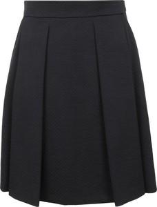Spódnica Hugo Boss z tkaniny