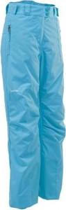 Turkusowe spodnie dziecięce WED'ZE
