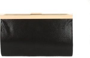 Czarna torebka NOBO mała do ręki