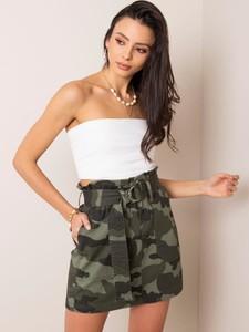 Spódnica Factory Price z bawełny mini