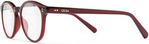 Okulary damskie Glas