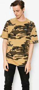 T-shirt Brixton w młodzieżowym stylu