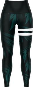Legginsy Vision Wear Sport z tkaniny w sportowym stylu