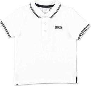 Odzież niemowlęca Hugo Boss dla chłopców