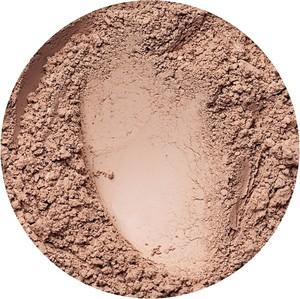 Annabelle Minerals Golden medium - podkład matujący 4/10g