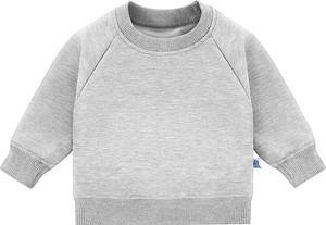 Bluza dziecięca Tuszyte dla dziewczynek z dzianiny