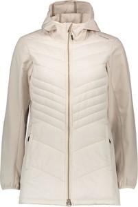 Płaszcz CMP z tkaniny