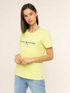 T-shirt Tommy Hilfiger z krótkim rękawem