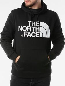 Czarna bluza The North Face