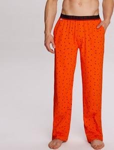 Pomarańczowa piżama Atlantic