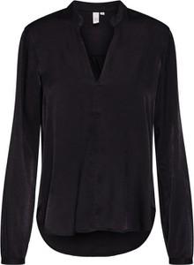 Bluzka Q/s Designed By - S.oliver z dekoltem w kształcie litery v