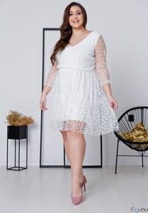 Sukienka tono.sklep.pl z tiulu
