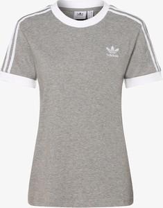 T-shirt Adidas Originals z okrągłym dekoltem