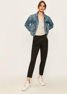 Bluzka Lacoste w stylu casual