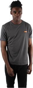T-shirt Refrigiwear z krótkim rękawem w stylu casual