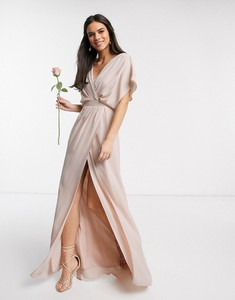 Sukienka Asos Design z tkaniny