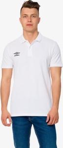 T-shirt Umbro z krótkim rękawem