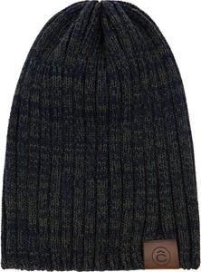 Czarna czapka LANCERTO