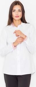 Koszula Figl z długim rękawem
