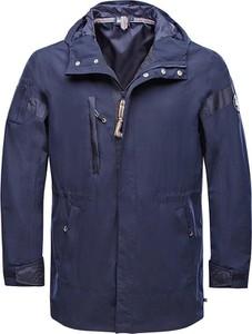 Niebieska kurtka Marinepool