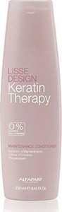 Alfaparf Milano Alfaparf Keratin Therapy Maintence - odżywka podtrzymująca efekt wygładzania 250ml - Wysyłka w 24H!