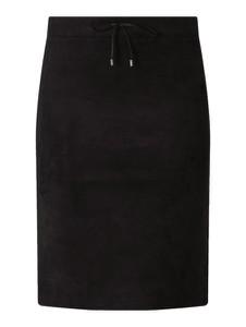 Czarna spódnica Opus