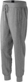 Spodnie sportowe New Balance z dresówki w sportowym stylu