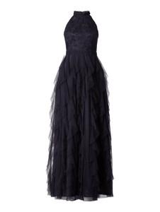 Sukienka V.m. z dekoltem halter