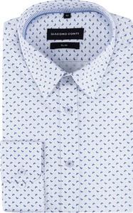 Koszula Giacomo Conti w młodzieżowym stylu