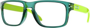 okulary korekcyjne Oakley OX HOLBROOK RX 8156 815604