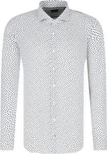 Koszula Joop! Collection w młodzieżowym stylu z długim rękawem