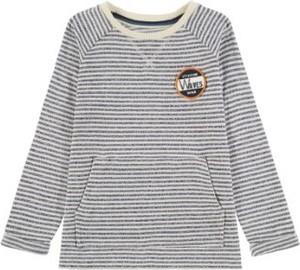Koszulka dziecięca Tom Tailor z bawełny w paseczki dla chłopców