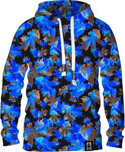Niebieska bluza Dr.Crow Sklep