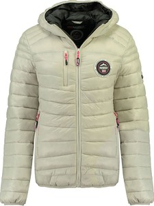 Kurtka Geographical Norway