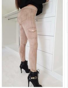 Spodnie Divinostyle