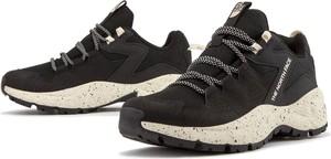 Buty sportowe The North Face z płaską podeszwą
