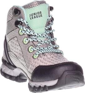 Buty trekkingowe dziecięce Junior League