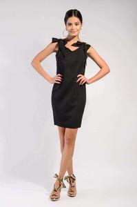 Sukienka Nommo mini bez rękawów prosta