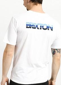 T-shirt Brixton z bawełny