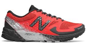 Czerwone buty New Balance