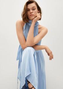 Sukienka Mango mini bez rękawów