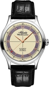 Atlantic Worldmaster Incabloc 53754.41.93RB