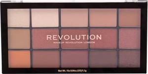 Makeup Revolution London Re-Loaded Cienie Do Powiek 16,5G Iconic Fever