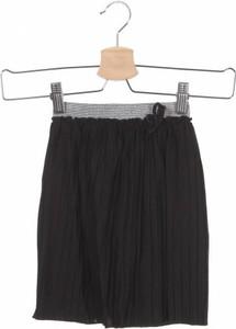 Czarna spódniczka dziewczęca Königsmühle
