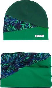 Zielona czapka Mammamia